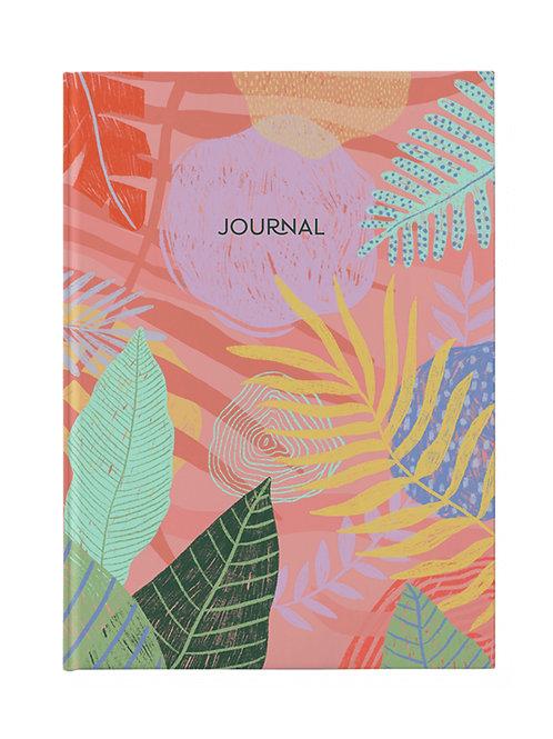 Papeterie : bullet  journal Flowers Histoire d'écrire