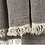 Thumbnail: Plaid lin Black Stripe Libeco