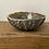 Thumbnail: Bol en grès texturé émaillé bronze  CGLab