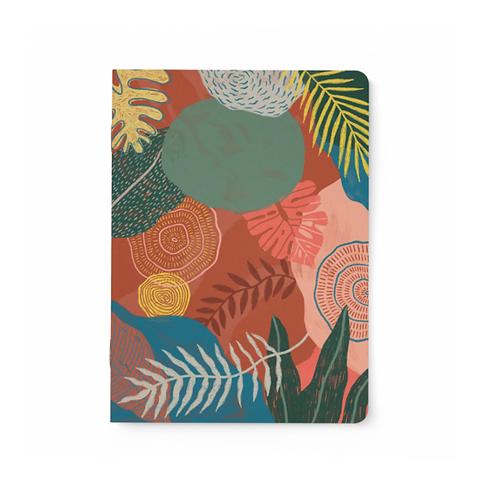 Carnet Notebook Jungle Histoire d'écrire