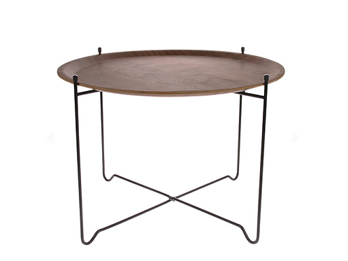 Table d'appoint Walmut L