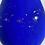 Thumbnail: Vase rond  Klein by S.Massat