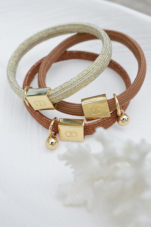 Bracelet SUNNY terracota