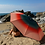 Thumbnail: Parasol Psyché Pastèque eco-responsable
