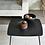 Thumbnail: Table basse Lave noir