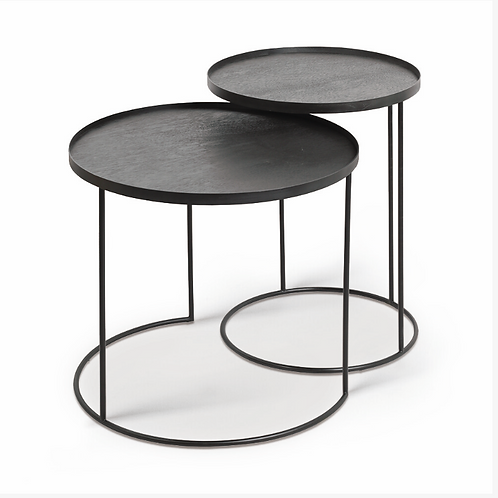Tables gigognes HIGH  S/L