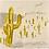 Thumbnail: Coussin Cactus  M.Levy
