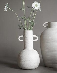 Vase Long M mole