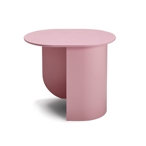 Table d'appoint Pink