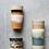 Thumbnail: Tasse/mug Jupiter,  70's ceramic