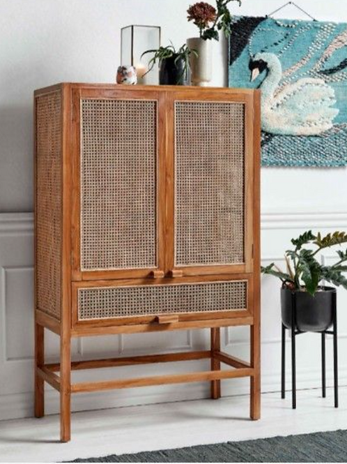 Armoire Teck Frost