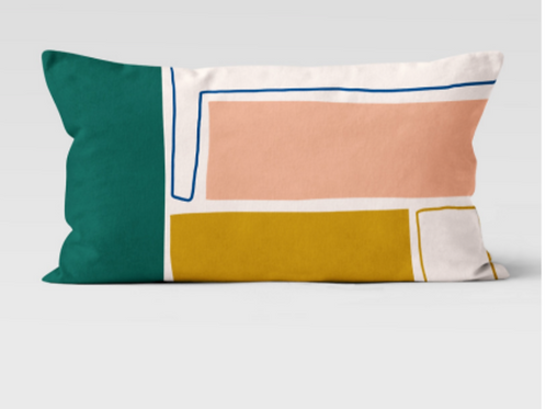 Coussin Petra