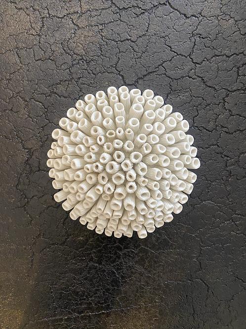 Sculpture porcelaine CGlab