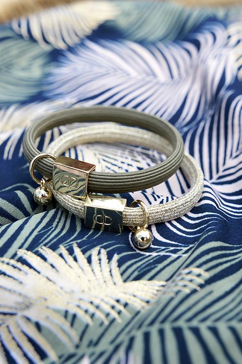 Bracelet SUNNY Kaki
