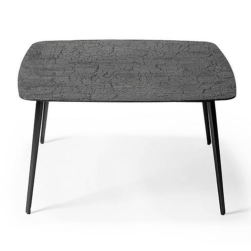 Table basse Lave noir