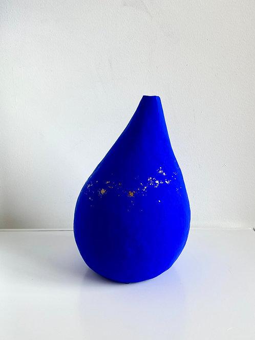 Vase haut  Klein by S.Massat