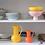 Thumbnail: Vase-carafe Strom M Freezia