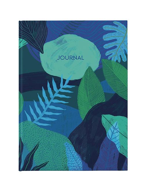 Papeterie: Bullet journal Bleu nuit  Histoire d'écrire