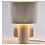 Thumbnail: Lampe à poser Craft