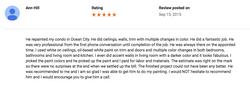 Google Review (Ocean City,MD)