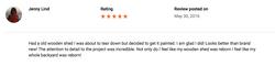 Google Review (Ocean City, MD)