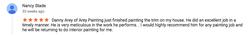 Google Review (Salisbury, MD)