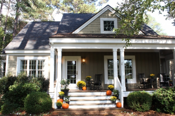 What Is The Right Temperature To Exterior Painting