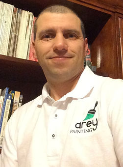 Arey Painting Business Owner