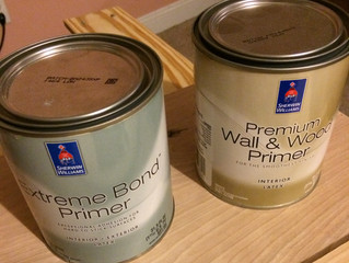 Primer.  When do we really need it?