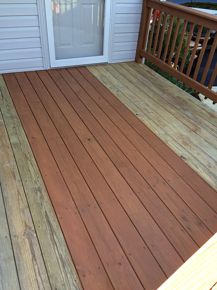 Sherwin Williams Solid Stain Reviews