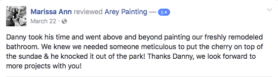 Facebook Review (Salisbury, MD)