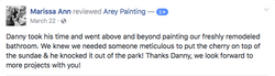 Facebook Review (Salisbury, MD)