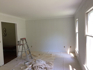 What is the best paint for interior walls? - Arey Painting