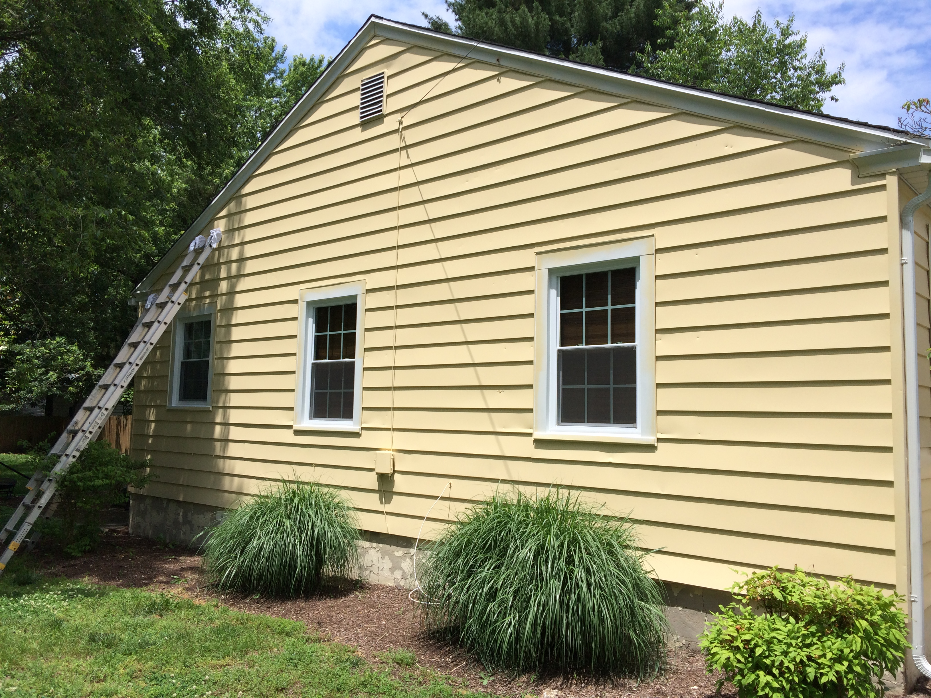 Can You Paint Aluminum Siding Arey Painting Interior