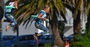 Spirited Women Race Report