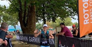 Eve's Tarawera 50km Race Report 2020
