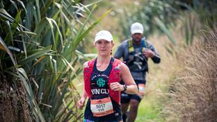 Eve's Port Hills Ultra Race Report