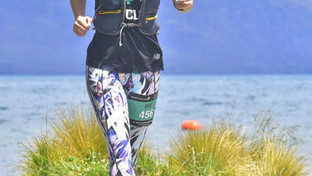 Eve's Queenstown Marathon Race Report