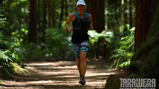 Tarawera 50km Race Report
