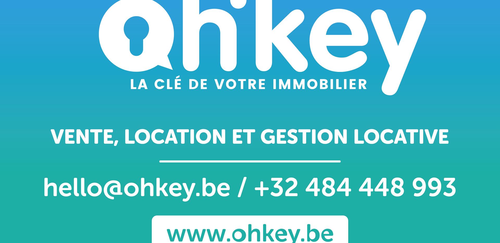 OHKEY