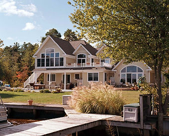 Michael Kolchins Architect Mays Landing  Residential Projects