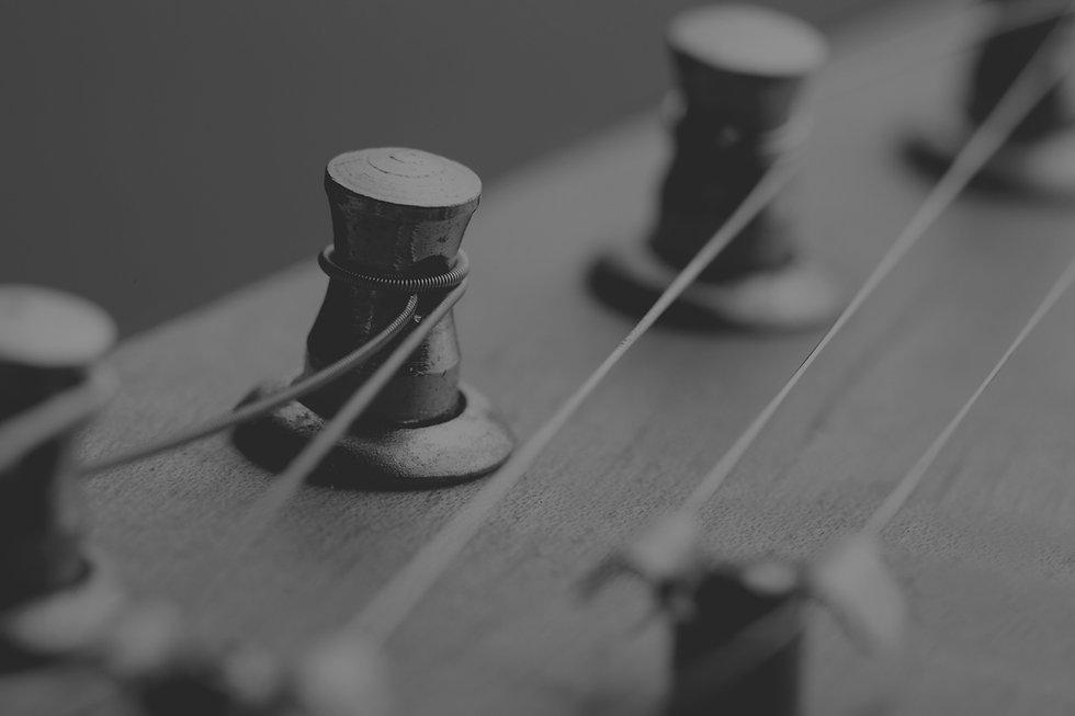 Réserver un cours de guitare dans le doubs
