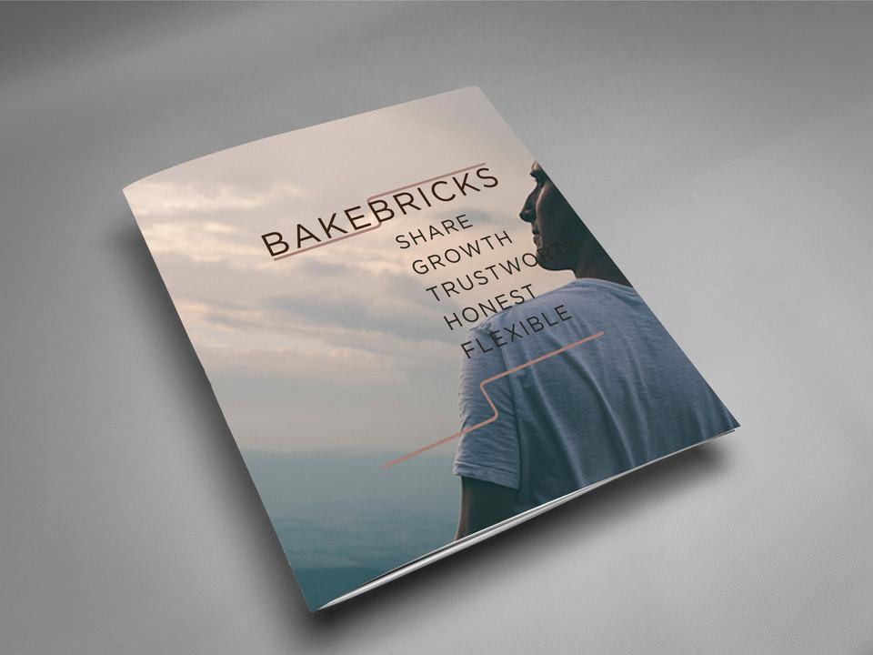 BakeBricks Company