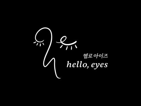 Hello,eyes