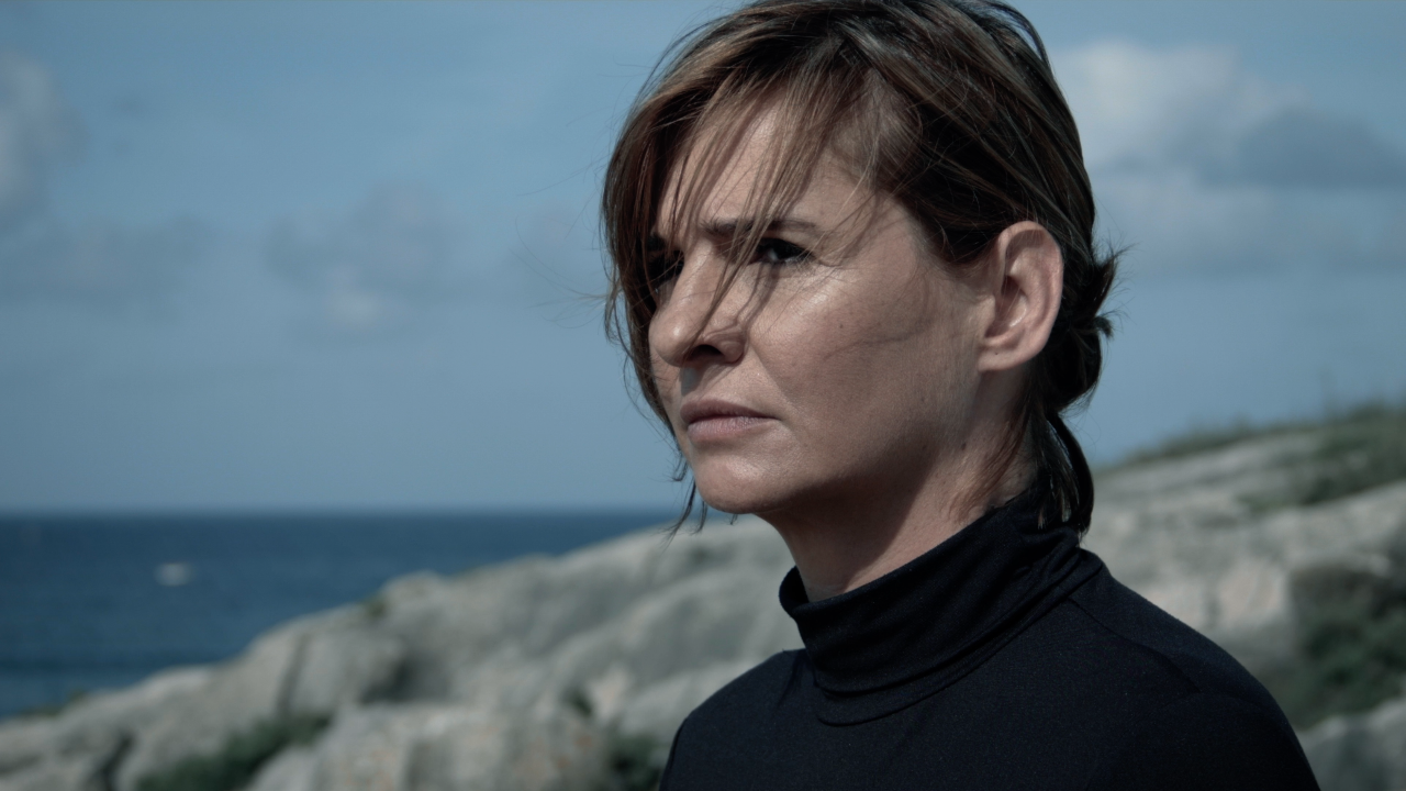 Mother (Sylvie Rocha)