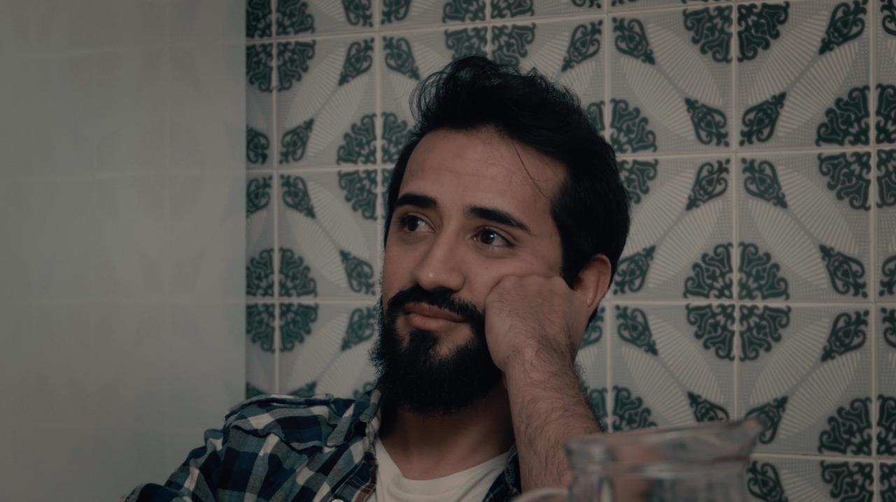 Cristóvão (Diogo Tavares)