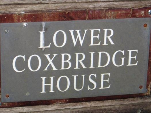 Lower Coxbridge House 4.JPG