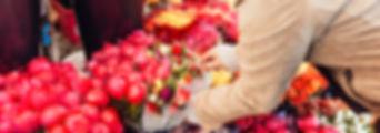 flowers, florist, bouquet
