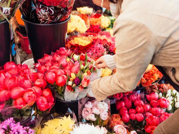 St. Jacobs Farmers' Market