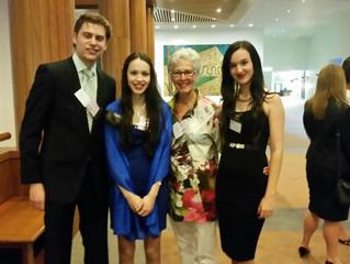 Rare Voices Australia - Parliamentary Friends of Rare Diseases